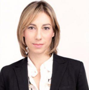 Monica Fera Psicologa e Psicoterapeuta